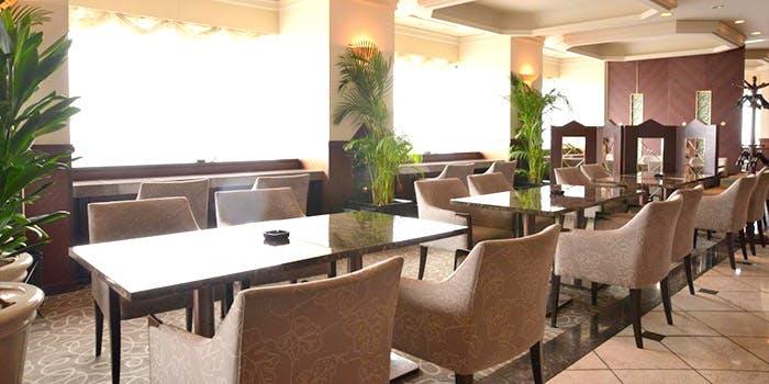 ビアレストラン&バー J.VIGO/ホテルカデンツァ光が丘 1枚目の写真