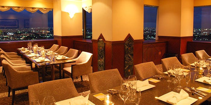 ビアレストラン&バー J.VIGO/ホテルカデンツァ光が丘 2枚目の写真
