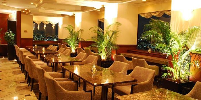 ビアレストラン&バー J.VIGO/ホテルカデンツァ光が丘 3枚目の写真