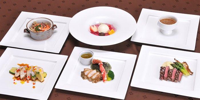 ビアレストラン&バー J.VIGO/ホテルカデンツァ光が丘 10枚目の写真