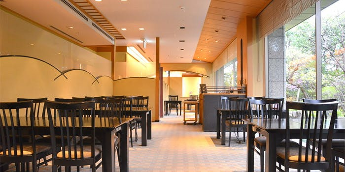 日本料理 むさしの/ホテルカデンツァ光が丘 1枚目の写真