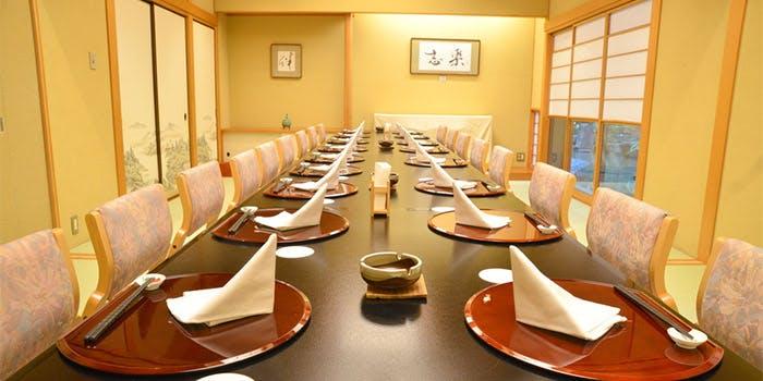 日本料理 むさしの/ホテルカデンツァ光が丘 2枚目の写真