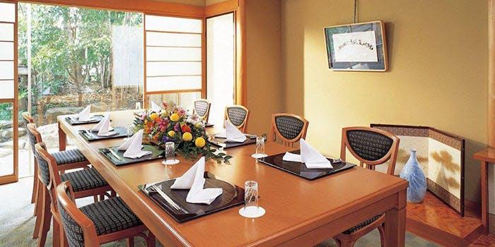 日本料理 むさしの/ホテルカデンツァ光が丘 3枚目の写真