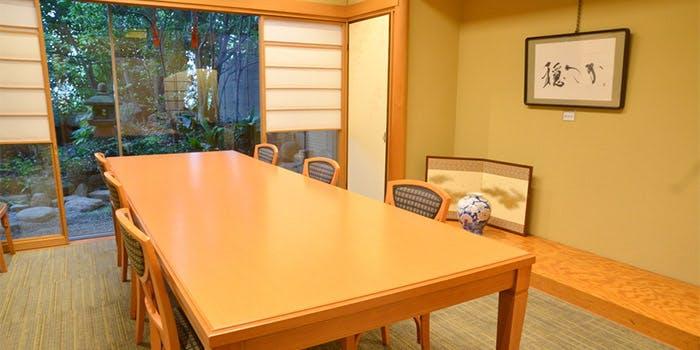 日本料理 むさしの/ホテルカデンツァ光が丘 4枚目の写真