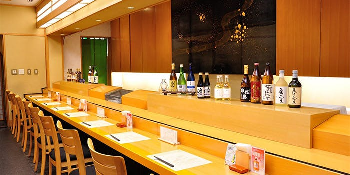日本料理 むさしの/ホテルカデンツァ光が丘 5枚目の写真