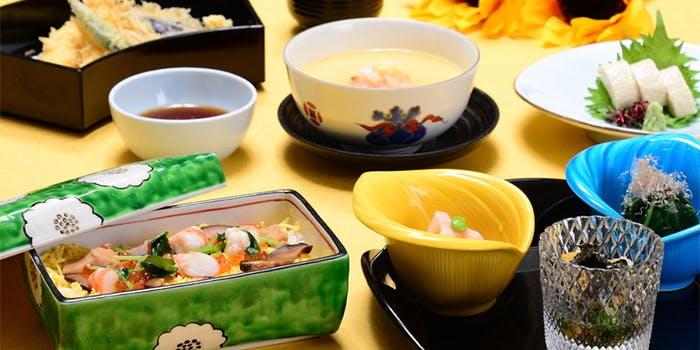 日本料理 むさしの/ホテルカデンツァ光が丘 6枚目の写真