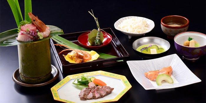 日本料理 むさしの/ホテルカデンツァ光が丘 7枚目の写真
