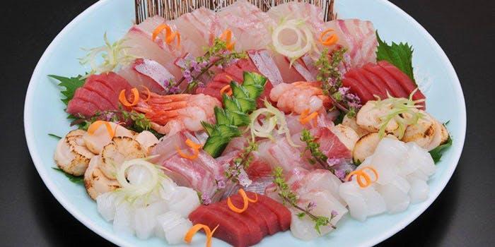 日本料理 むさしの/ホテルカデンツァ光が丘 8枚目の写真
