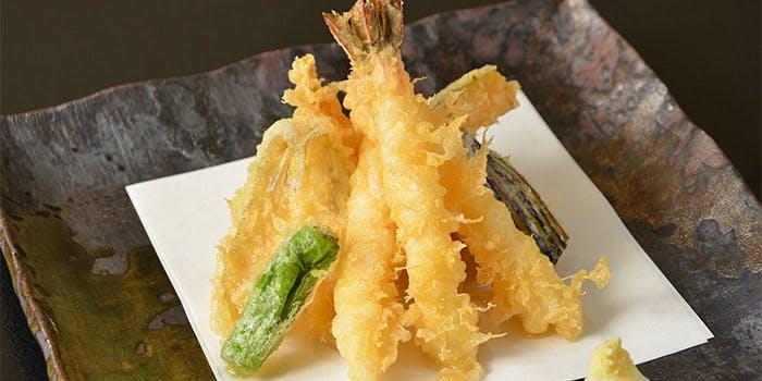 日本料理 むさしの/ホテルカデンツァ光が丘 9枚目の写真