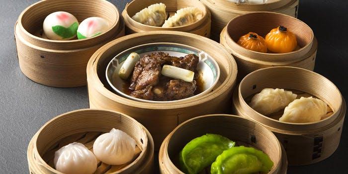 中国料理「唐宮」/ヒルトン東京お台場 4枚目の写真