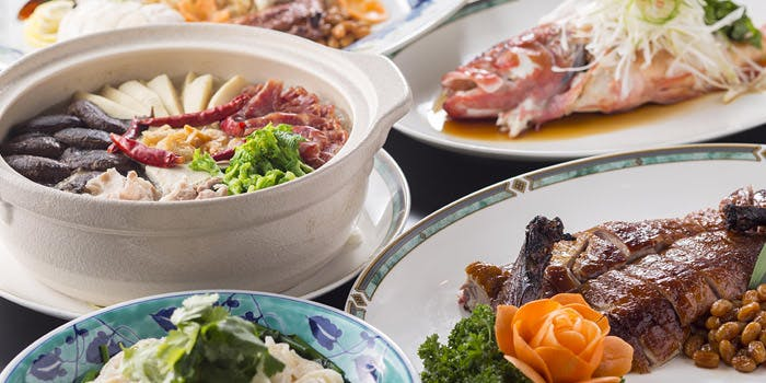 中国料理「唐宮」/ヒルトン東京お台場 3枚目の写真
