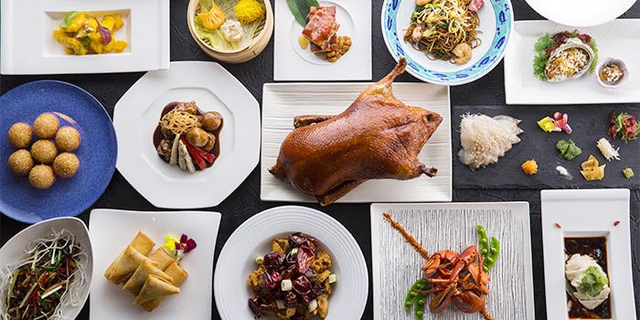 中国料理「唐宮」/ヒルトン東京お台場 2枚目の写真