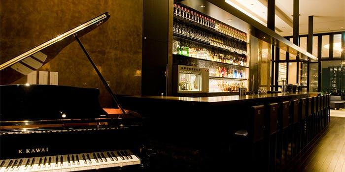 R Restaurant & Bar/ザ・ゲートホテル雷門13F 5枚目の写真