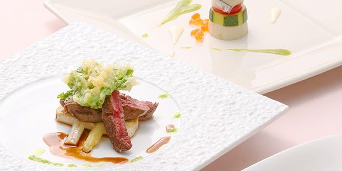 欧風料理 モンスレー/京都新阪急ホテル 3枚目の写真