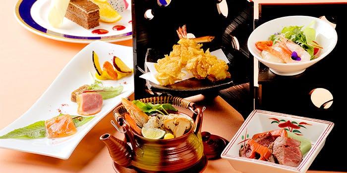 欧風料理 モンスレー/京都新阪急ホテル 4枚目の写真