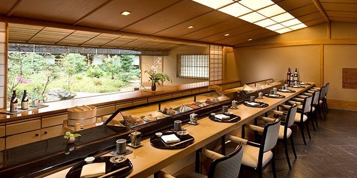 日本料理「さくら」寿司カウンター/ヒルトン東京お台場