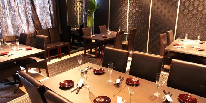 粋−IKI− KYOTO TERAMACHI DINING 1枚目の写真