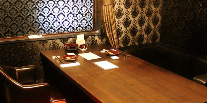 粋−IKI− KYOTO TERAMACHI DINING 4枚目の写真