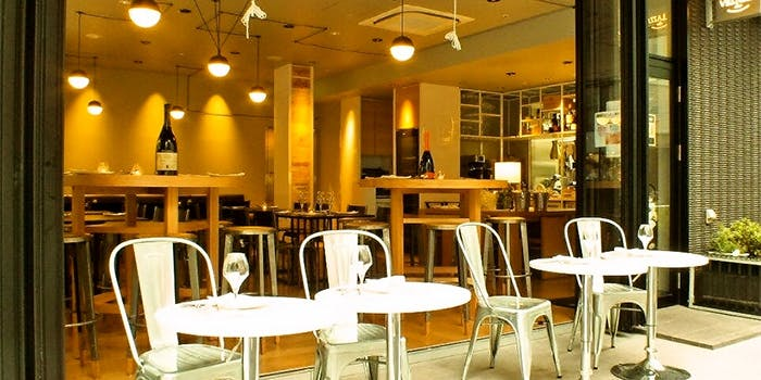 Italian Dining & Bar  VILLAZZA due�^�z�e���T�����[�g���