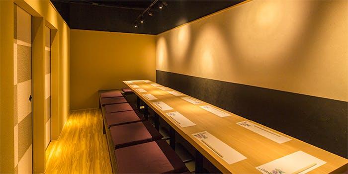 京都創作和食 こばん屋 3枚目の写真