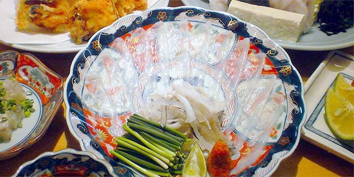 ふく料理専門 博多ぼて 4枚目の写真