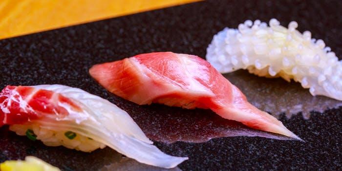 割烹鮨 ます水 3枚目の写真