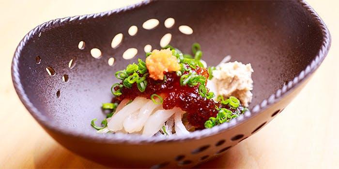 割烹鮨 ます水 7枚目の写真