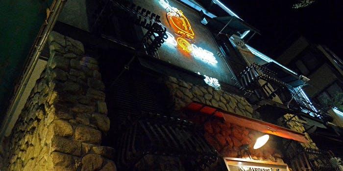 ジャズライブ&レストラン ソネ 3枚目の写真