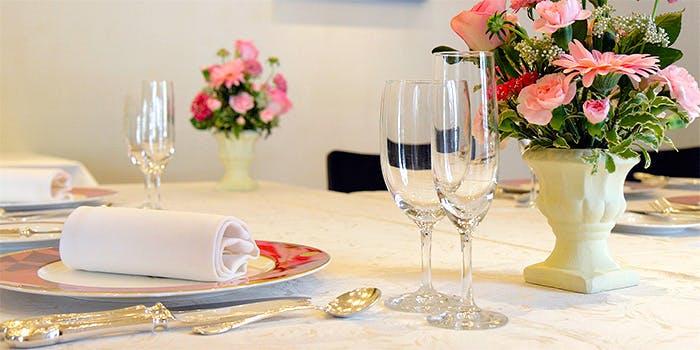 Banquet(バンケット)/ホテルモントレ ラ・スール福岡 2枚目の写真