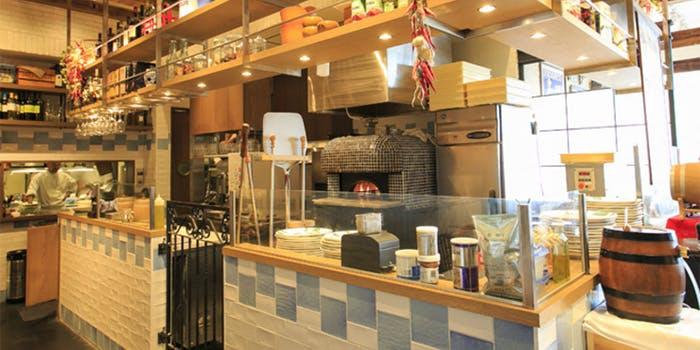 Mano-e-Mano Pizzeria & Trattoria みなとみらい店 5枚目の写真