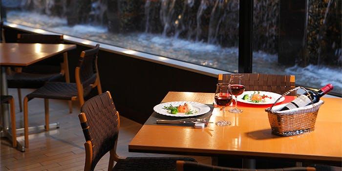 コーヒーハウス モンマルトル/名古屋東急ホテル 2枚目の写真