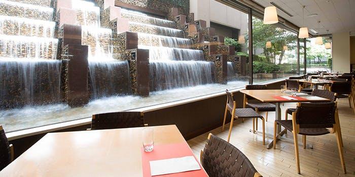 コーヒーハウス モンマルトル/名古屋東急ホテル 1枚目の写真