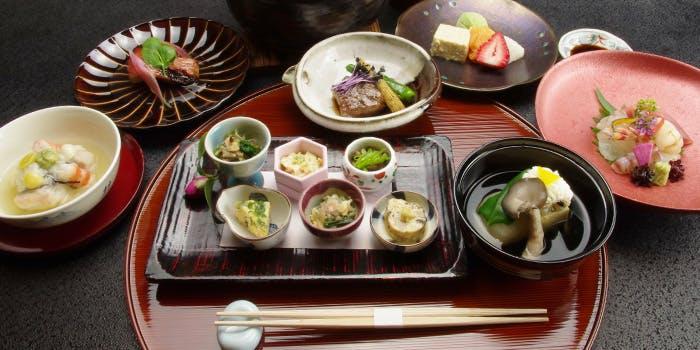京料理 花咲 錦店 7枚目の写真