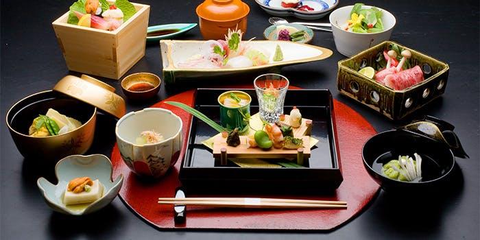 京料理 花咲 萬治朗 5枚目の写真