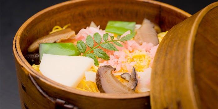 京料理 花咲 萬治朗 7枚目の写真