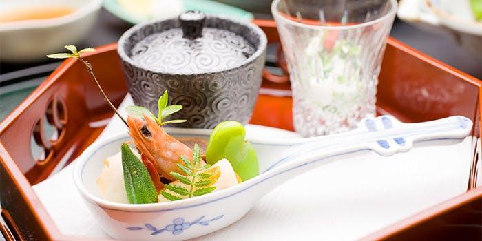 京料理 花咲 萬治朗 10枚目の写真