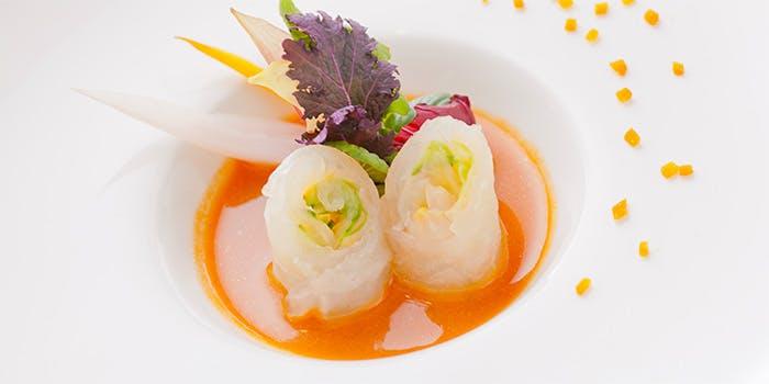 ラ・ベルヴュー/ANAクラウンプラザホテル長崎グラバーヒル 8枚目の写真