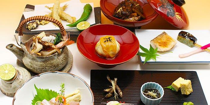 京料理 みこう 5枚目の写真