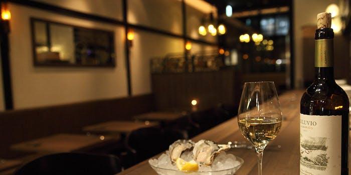 Oysterbar&Wine BELON ���