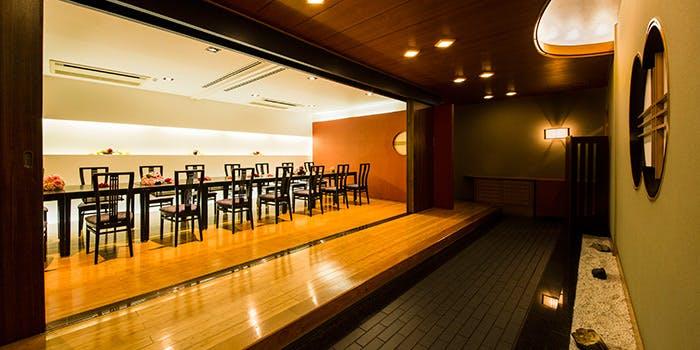 日本料理 花せんり/ホテル阪急エキスポパーク 2枚目の写真
