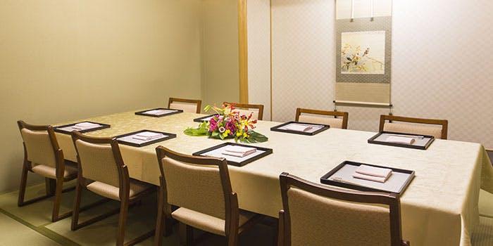 日本料理 花せんり/ホテル阪急エキスポパーク 3枚目の写真