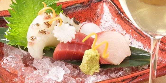 和食&ワイン 芦屋いわい 4枚目の写真
