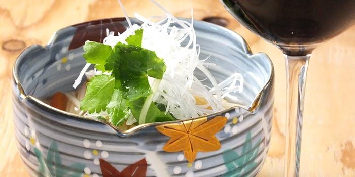 和食&ワイン 芦屋いわい 5枚目の写真