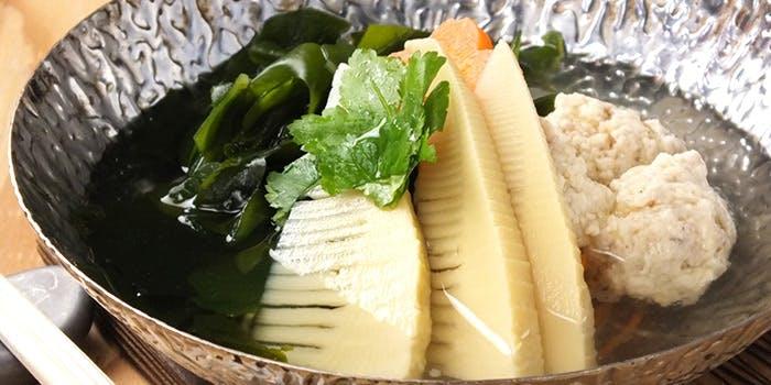 和食&ワイン 芦屋いわい 7枚目の写真