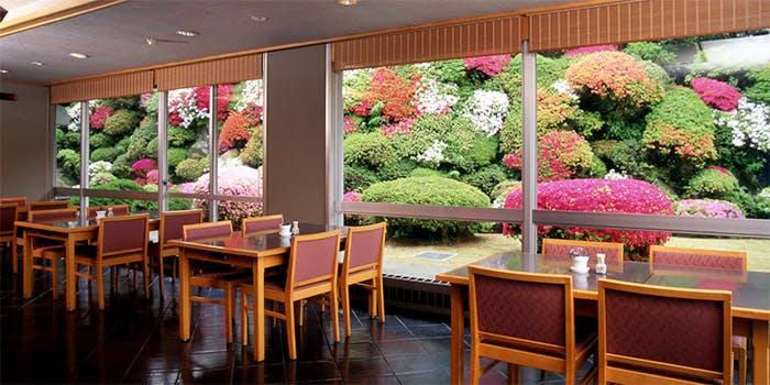 和食 仙石/パレスホテル箱根