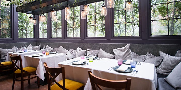 レストラン フェ メゾン 2枚目の写真