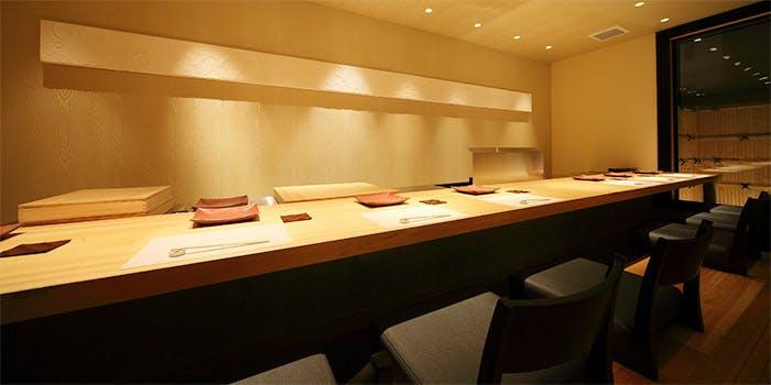 寿司 向月 別館 2枚目の写真