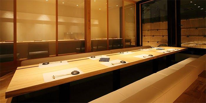 寿司 向月 別館 3枚目の写真