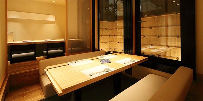 寿司 向月 別館 4枚目の写真