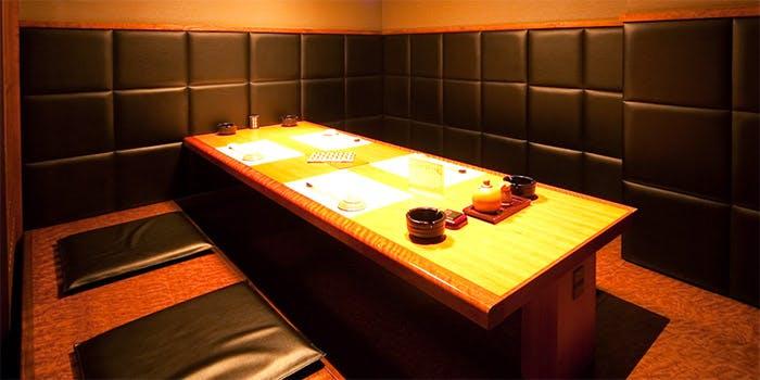 寿司 向月 別館 5枚目の写真